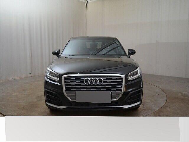 Audi Q2 - 35 TDI quattro S tronic sport