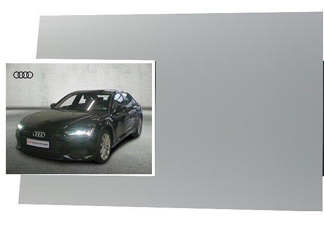 Audi A6 - 50 TDI Quattro Tiptronic Design