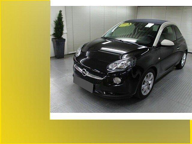 Opel Adam - 1.4 Start/Stop Open Air 120 Jahre