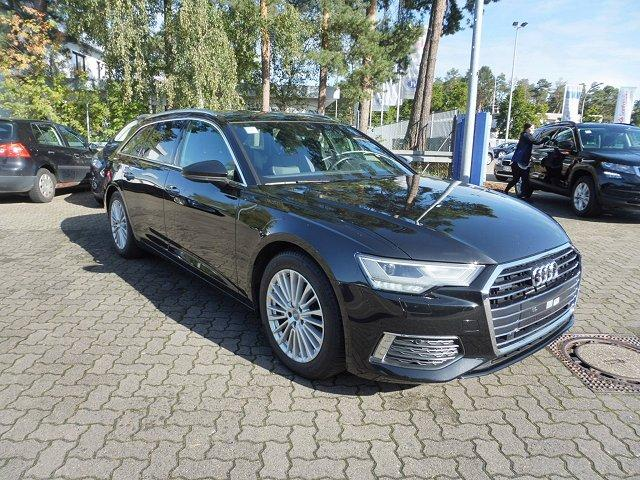 Audi A6 allroad quattro - Avant*DESIGN*45 TDI*quat*TIPT*AHK/VIRT/UPE:80