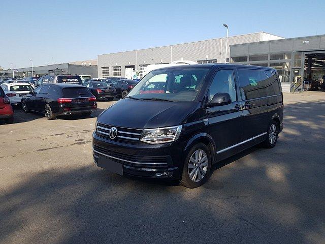 Volkswagen T6 Multivan - 2.0 TDI DSG Highline ACC Standh LED+