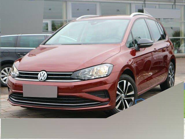 Volkswagen Golf - Sportsvan 1.5 TSI DSG IQ.DRIVE NAVI+BLUETOO