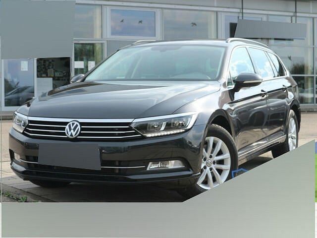 Volkswagen Passat Variant - 2.0 TDI COMFORTLINE NAVI+LED+ACC+