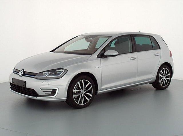 Volkswagen Golf - e-Golf Umweltbonus ACC Wärmepumpe Assistens plus 1