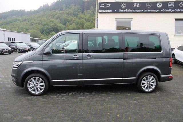Volkswagen T6 Multivan - T6.1 Comfort LR 4Mo DSG Voll! sofort