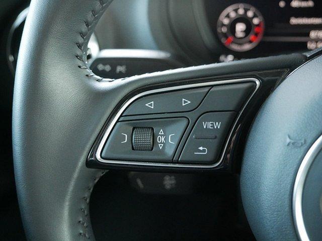 Audi A3 Sportback sport 35 TFSI LED Navi+ VC Sound