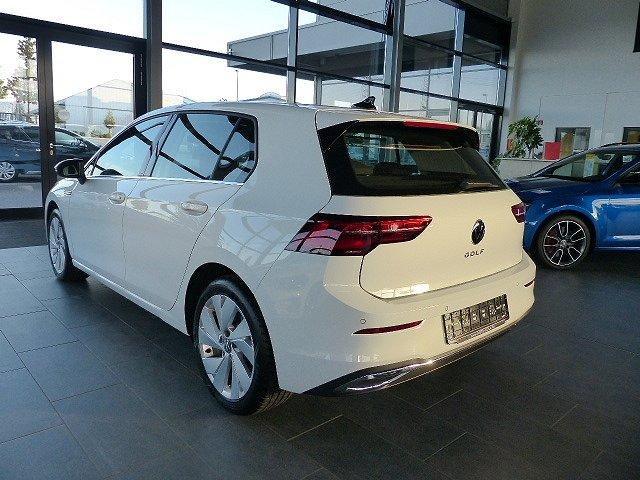 Volkswagen Golf - 8 VIII 2.0TDI DSG SOFORT Navi IQ.Light Matrix-LED ErgoSitz uvm