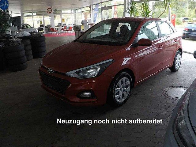 Hyundai i20 - 1.2 Pure