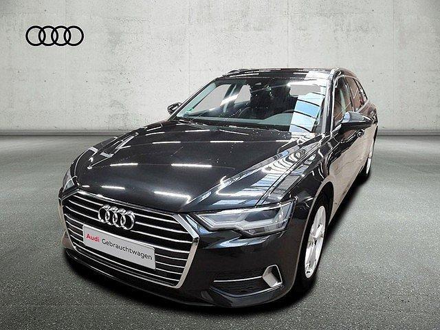 Audi A6 allroad quattro - Avant 40 TDI S tronic Sport Navi Kamera DAB Alc