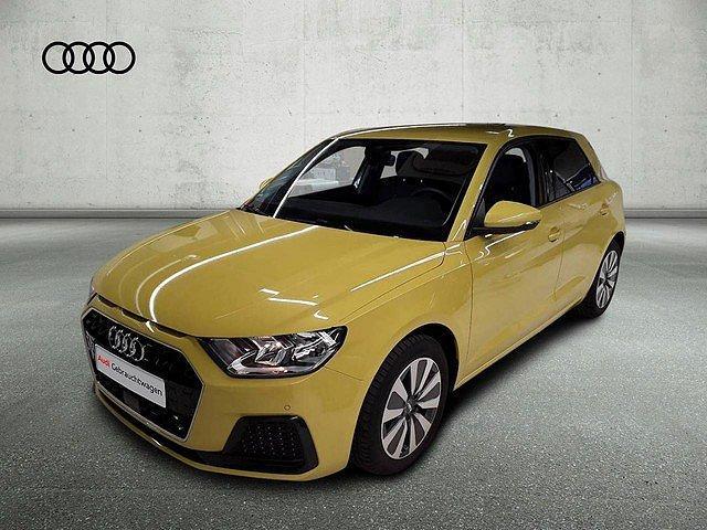 Audi A1 - Sportback 30 TFSI S tronic Advanced DAB