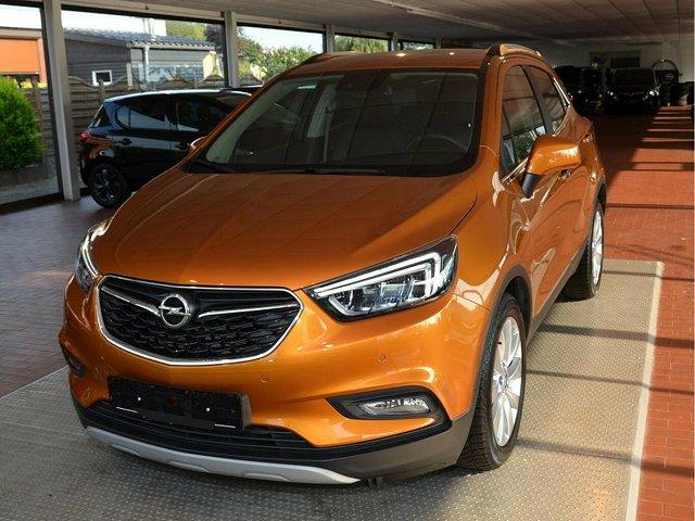 Opel Mokka X - 1.4 Turbo Ultimate ONLINEKAUF MÖGLICH