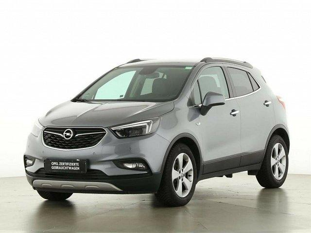 Opel Mokka X - 1.4 Turbo Innovation ONLINEKAUF MÖGLICH