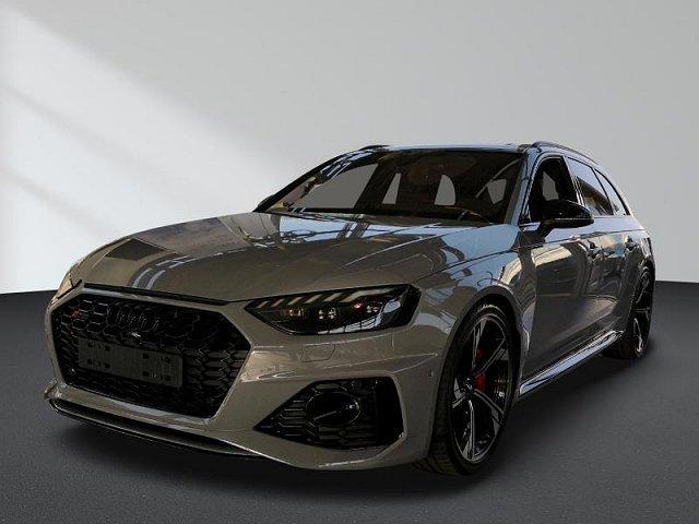 Audi RS4 Avant - RS 4 331(450) kW(PS) tiptroni