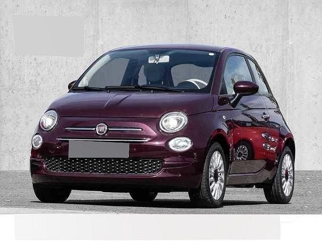 Fiat 500L - 500 Hybrid Serie 8 - Parksensoren hinten, Klimaanlage, Apple CarPlay