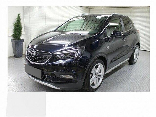 Opel Mokka X - 1.4 ECOTEC Start/Stop 120 Jahre OPC-Line