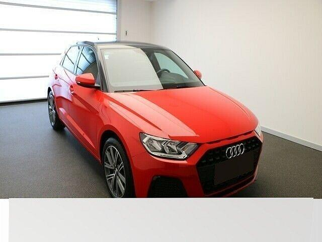 Audi A1 25 TFSI Sportback advanced