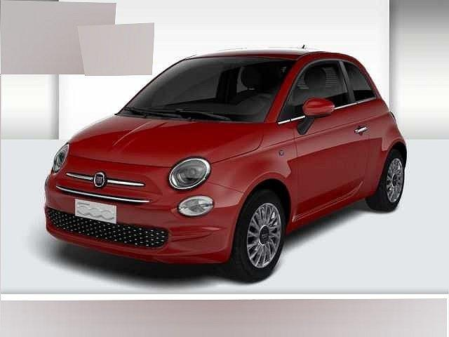 Fiat 500L - 500 Serie 7 Apple CarPlay, Klima, Bluetooth, Alu, Passione rot '2020