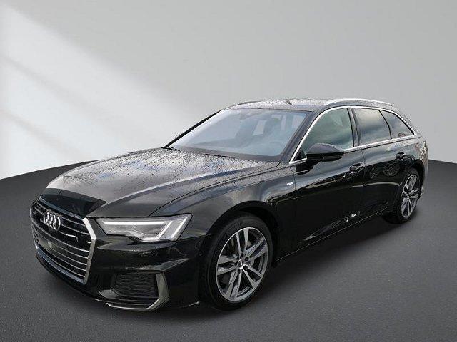 Audi A6 Avant - 50 TDI quattro tiptronic design