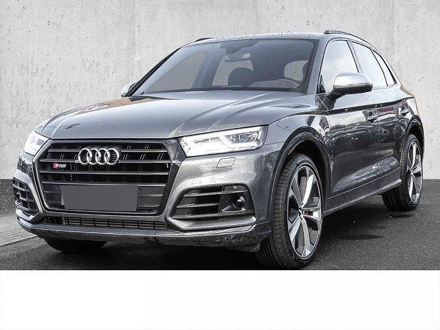 Audi SQ5 - 3.0 TDI quattro S Tronic MMI ACC LED Rückfahrkamera