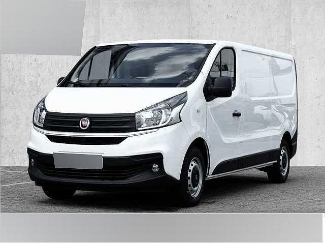 Fiat Talento - L2H1 Basis 120 Klima PDC Radio Innenverkleidung