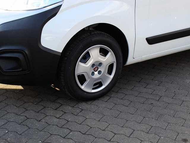 Fiat Fiorino - SX 95 Klima Radio Bluetooth