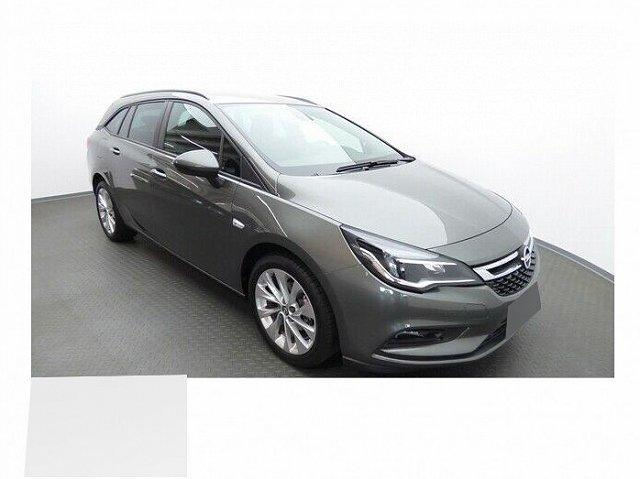 Opel Astra Sports Tourer - 1.4 Turbo Start/Stop Automatik Tour