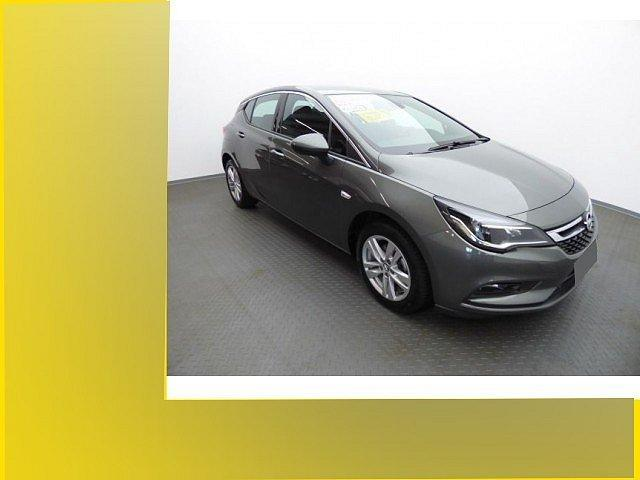 Opel Astra Sports Tourer - 1.4 Turbo Start/Stop Automatik