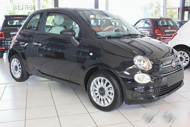 Fiat 500 - 1,0 GSE HYBRID LOUNGE LEDER SERIE 8