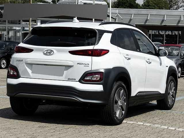 Hyundai Kona - EV Advantage Navi Klima Sitzheizung Lenkradheizung