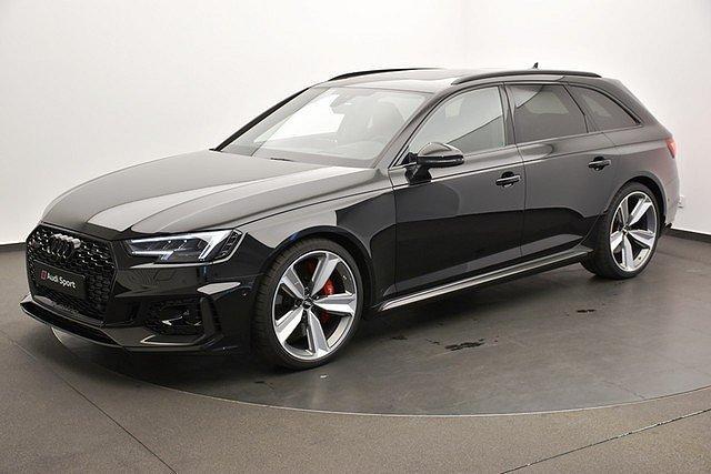 Audi RS4 Avant - 2.9 TFSI S-tronic Quattro Pano/Head-up/R