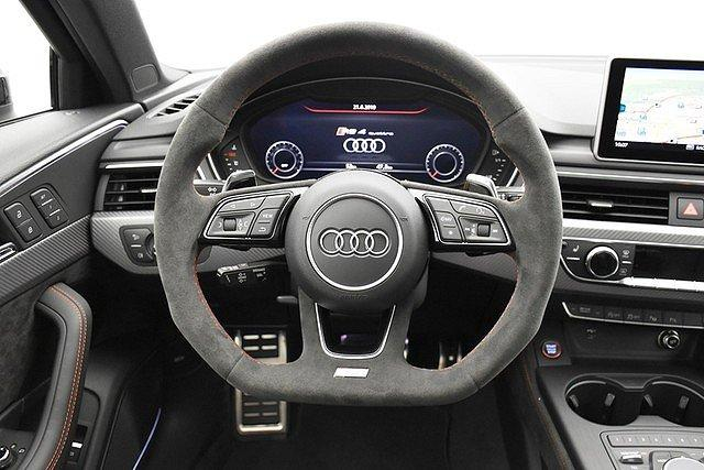 Audi RS4 Avant 2.9 TFSI S-tronic Quattro Pano/Head-up/R