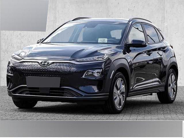 Hyundai Kona - EV Premium Navi Sitzbelüftung Rückfahrkamera
