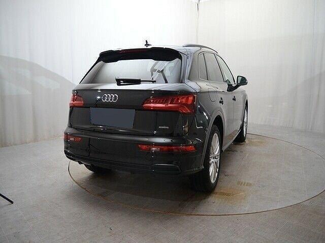 Audi Q5 50 TDI quattro tiptronic sport TD