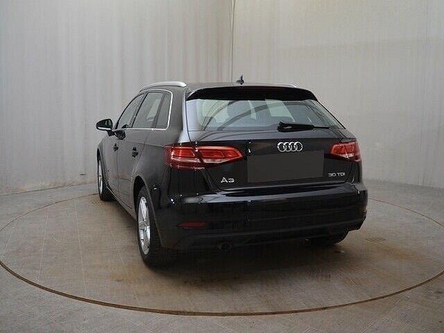Audi A3 30 TDI Sportback