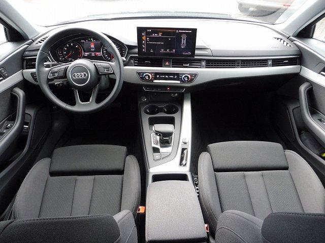 Audi A4 Limousine LIMO *ADVANCED*40 TFSI S-TRO/*LED-SW*UPE:51