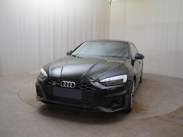 Audi S5 Sportback TDI tiptronic S