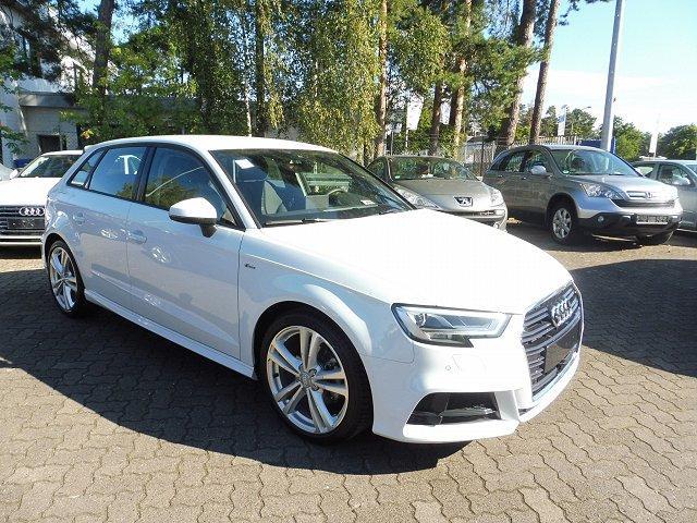 Audi A3 - Sportback*S-LINE*35 TFSI*S-TRO/ACC/18/NAVI