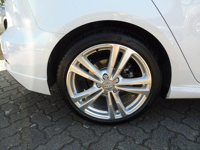 Audi A3 Sportback*S-LINE*35 TFSI*S-TRO/ACC/18/NAVI
