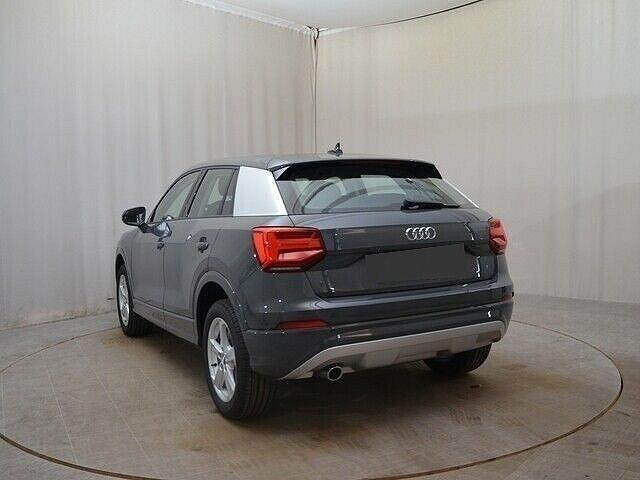 Audi Q2 30 TDI sport