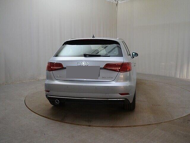 Audi A3 30 TFSI Sportback design