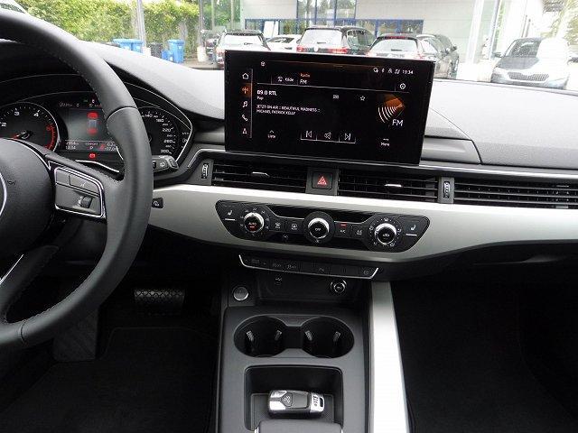 Audi A4 allroad quattro Avant*ADVANCED*40 TDI S-TRO/*LED-SW*UPE:54