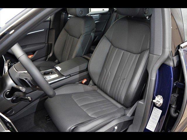 Audi A7 Sportback 55 TFSI quattro S tronic