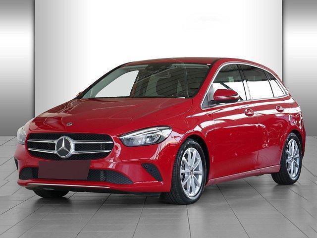 Mercedes-Benz B-Klasse - B 220 Progressive MBUX-AR LED+ Navi Kamera Sound