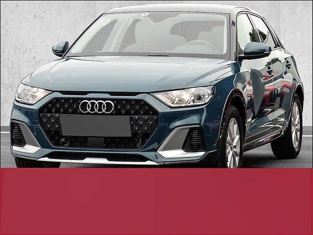 Audi A1 citycarver 30 TFSI S tronic (Einparkhilfe vo+hi*Apple CarPlay*Android Auto)