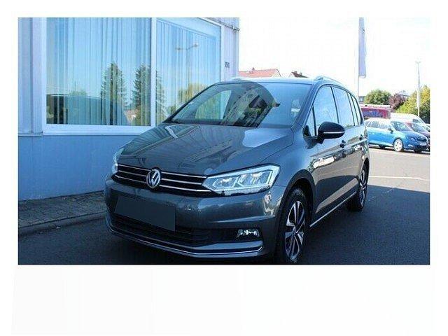 Volkswagen Touran - 1.5 TSI ACT OPF IQ.DRIVE