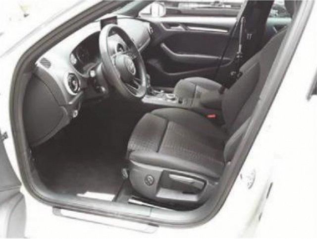 Audi A3 Sportback 35 TDI Sport Navi Xenon Soundsystem
