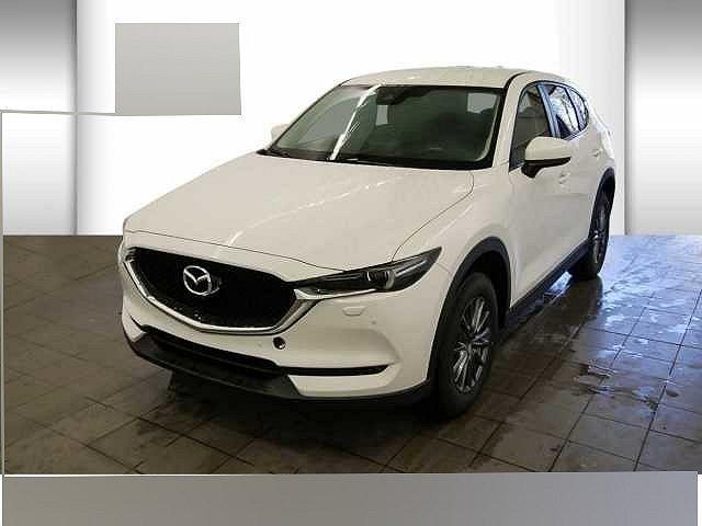 Mazda CX-5 - SKYACTIV-G 165 AWD 6AG Exclusive Nav Act-P