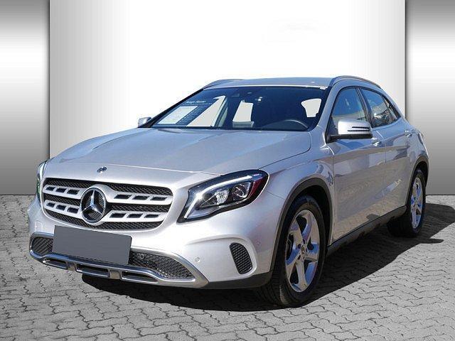 Mercedes-Benz GLA - 180 Urban 7G LED+ Navi 8