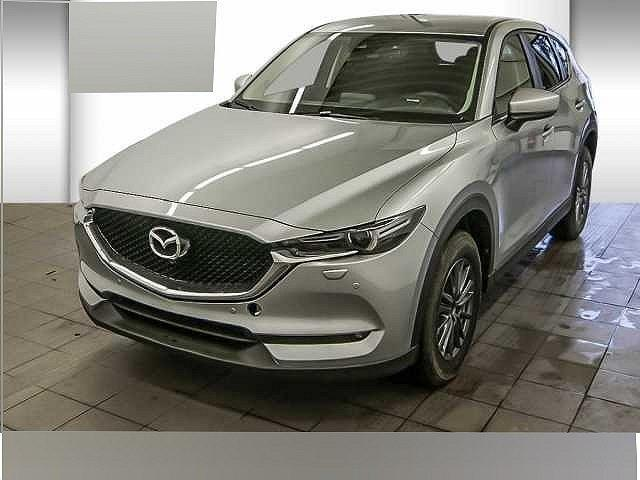 Mazda CX-5 - SKYACTIV-G 165FWD 6GS EXCLUSIVE NAVI ACT-P