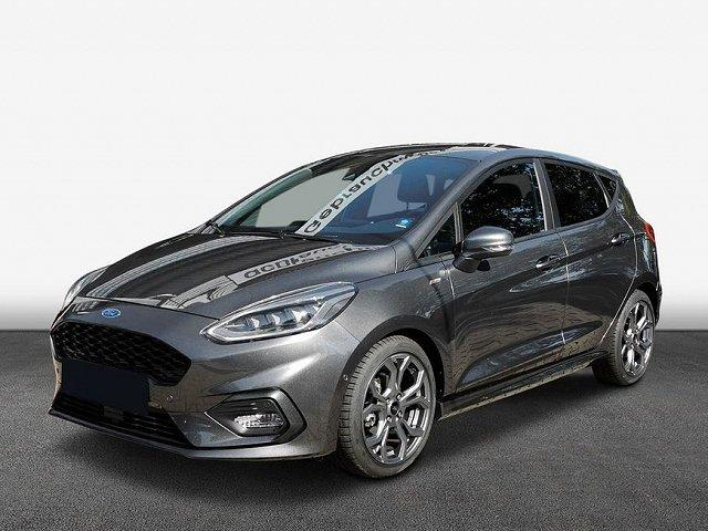 Ford Fiesta - 1.0 EcoBoost SS Aut. ST-LINE LED Navi ACC